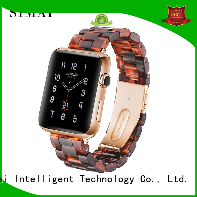 Simai Top buy watch bands company for Samsung