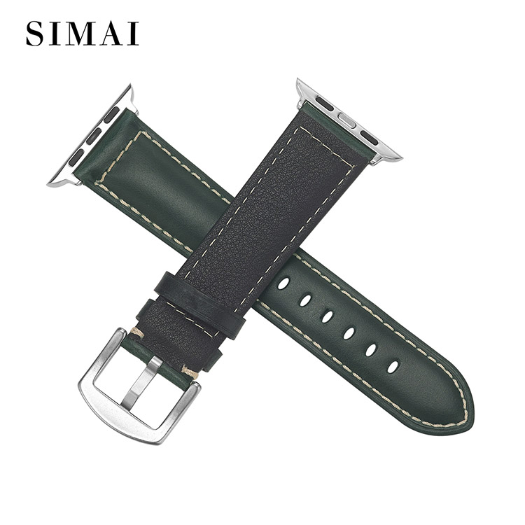 Top best 20mm watch band straps manufacturers for Huawei-2