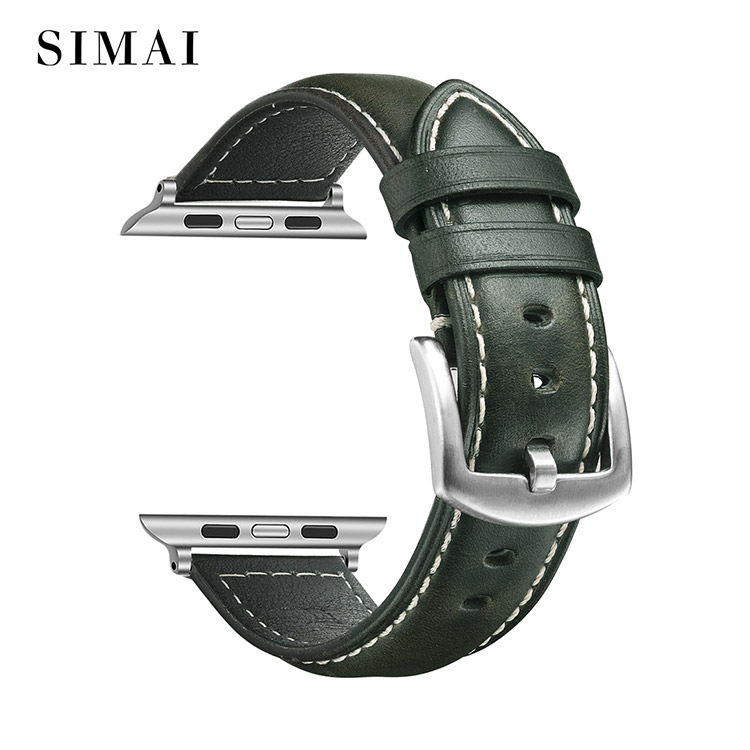 Top best 20mm watch band straps manufacturers for Huawei-1