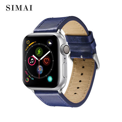 Wholesale Good Tree Paste Watch Band for Apple