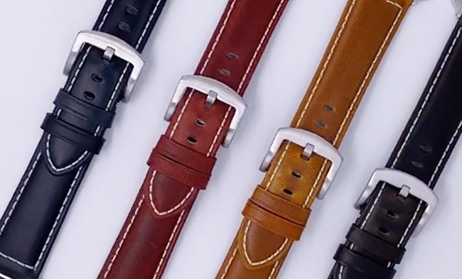 Microdermabrasion New Watch Band Wholesale Supplier