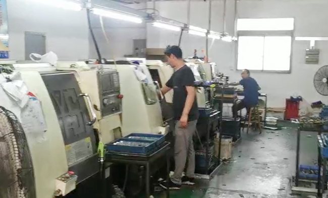 Waterproof Watch Bands Automated Production Video