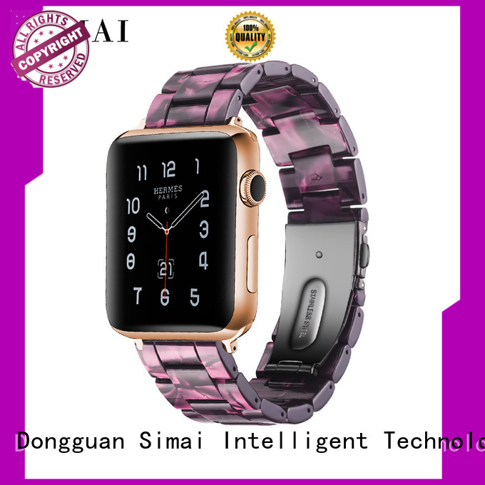Simai unusual new apple watch straps for business for cacio