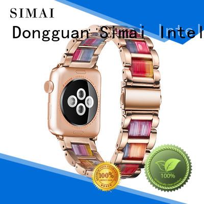 Top unique apple watch straps powder company for apple