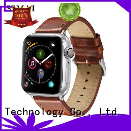 Simai Custom watch strap company supply for iwath
