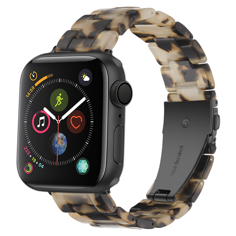 Custom Resin Apple Watch Bands Supplier