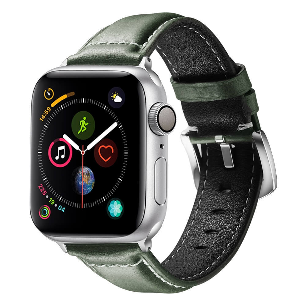 Custom Grind Arenaceous Watch Band Apple Watch Straps