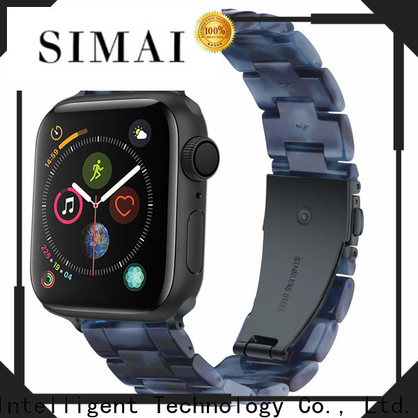 Simai Best apple sport strap factory for Samsung