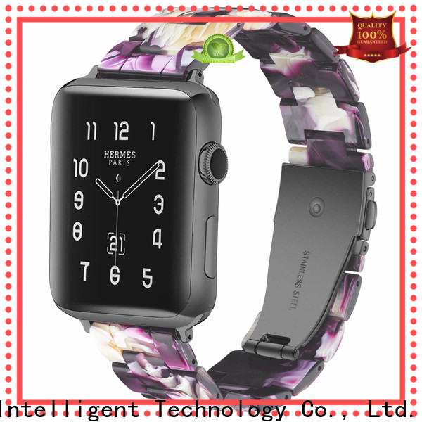 Simai New watch bands for apple watch 42mm company for apple