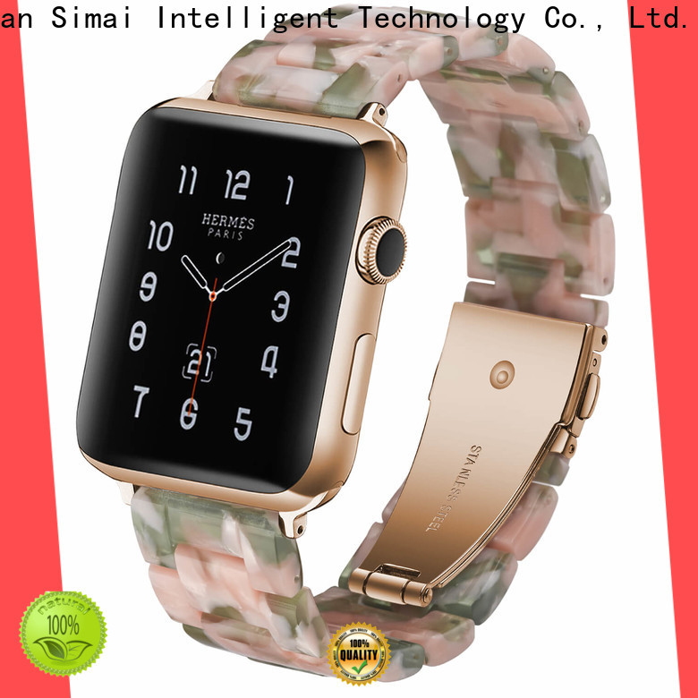 High-quality iwatch bands 42 pretty factory for Huawei