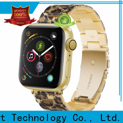 Latest ladies apple watch band nougat for business for Huawei