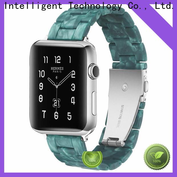 Wholesale iwatch belt purple suppliers for apple
