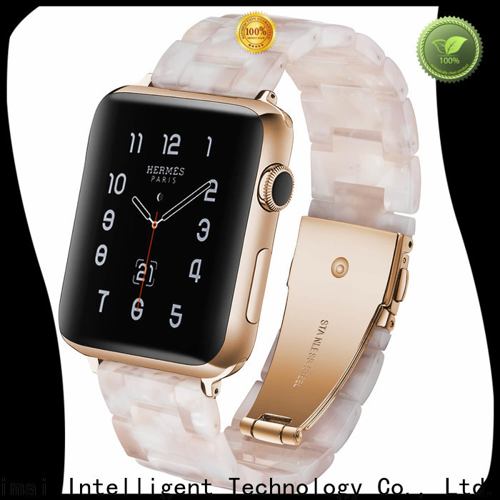 Simai Best unusual watch bands manufacturers for apple
