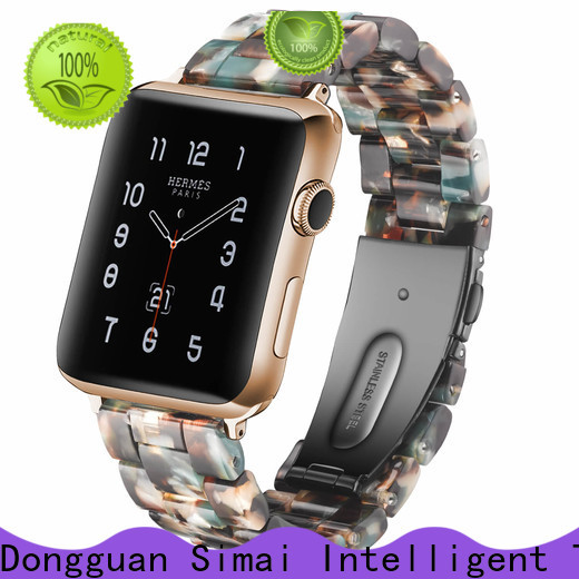 New apple watch buckle strap quality for business for apple