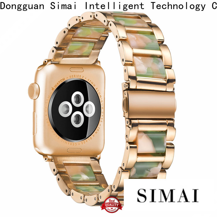 Simai watch apple watch bands manufacturers for business for cacio