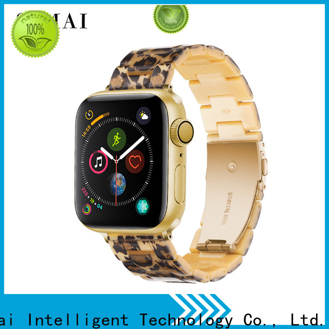 Simai band 22mm metal watch band supply for apple