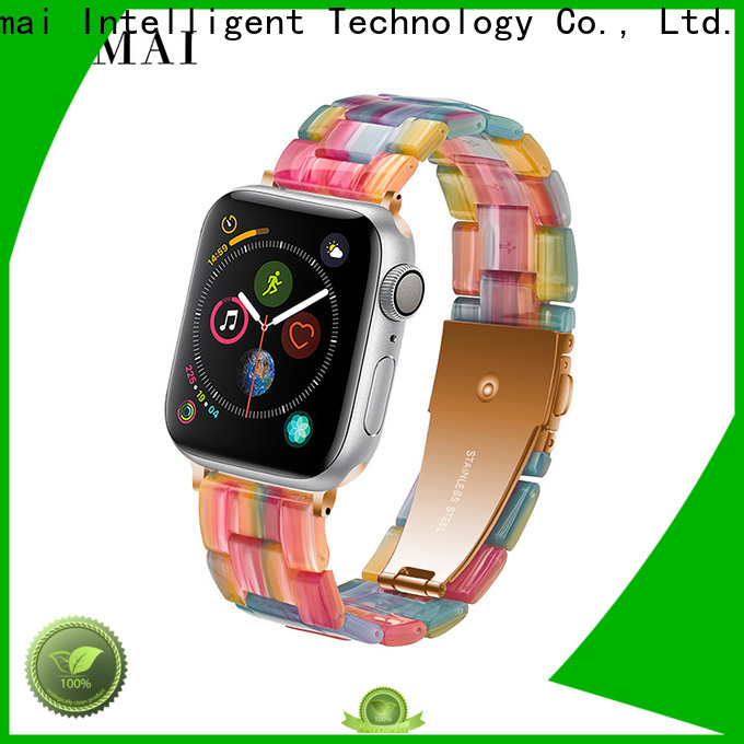 Latest buy apple watch strap pink company for Huawei