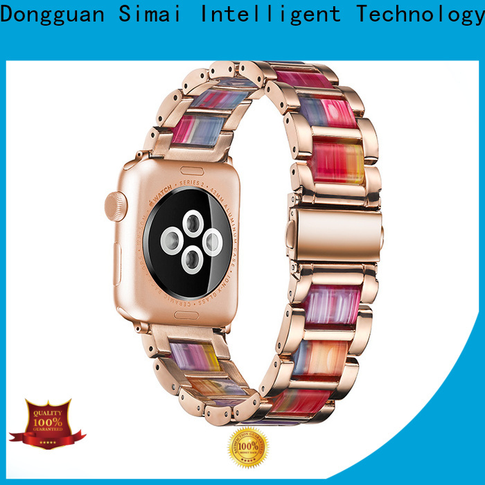 Simai Best apple watch bands manufacturers for business for Huawei