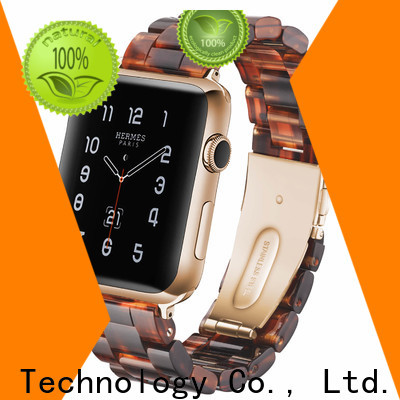 Simai Custom gold watch band bracelet supply for Samsung