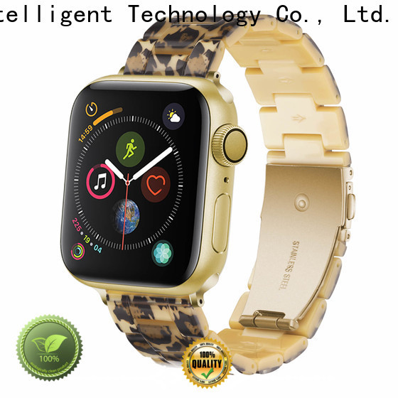 Wholesale iphone watch straps manufacter manufacturers for apple