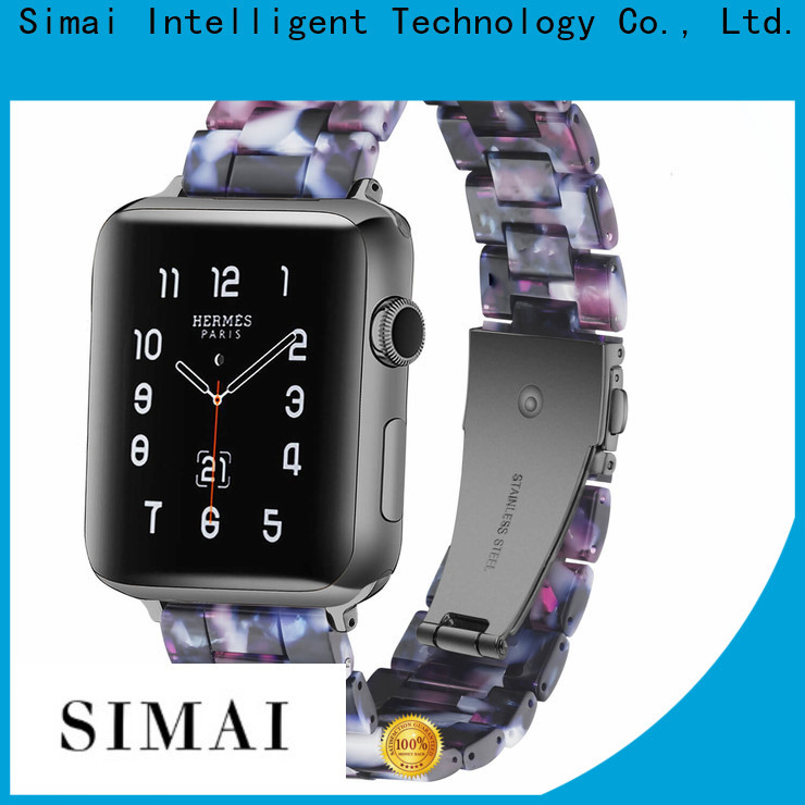 Simai High-quality g shock watch band adapter company for cacio