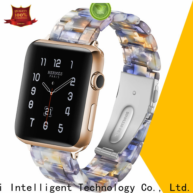High-quality 18mm watch band light supply for Huawei