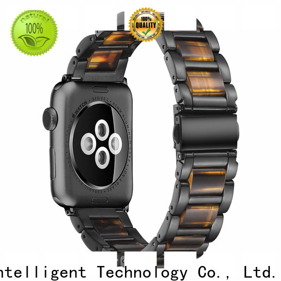 Simai Latest resin strap for casio watch supply for Huawei