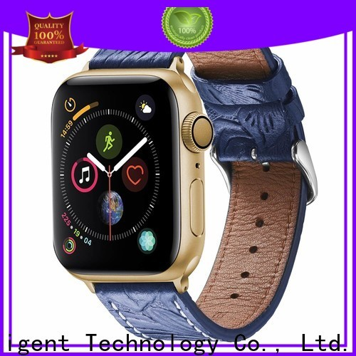 Simai apple mens thick leather watches manufacturers for iwath