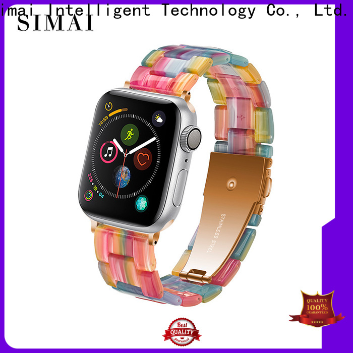 New awesome apple watch bands print company for Samsung