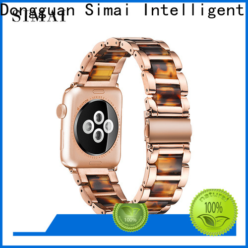High-quality unique apple watch straps powder factory for apple