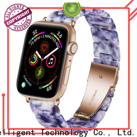 Simai Custom apple watch 1 straps suppliers for Samsung