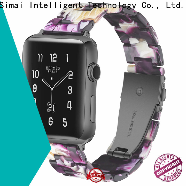 Simai rated iwatch belt suppliers for Samsung