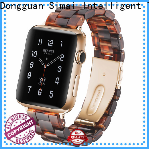 Simai series apple watch sport strap for business for apple