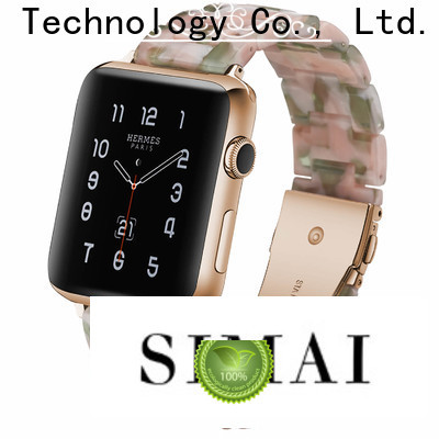 Simai Custom iwatch bands womens supply for apple