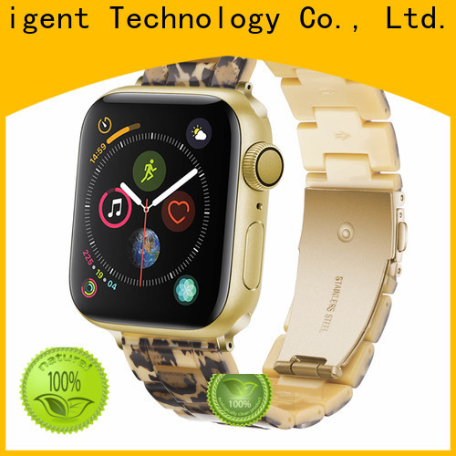 Simai Latest metal apple watch band 42mm suppliers for Samsung