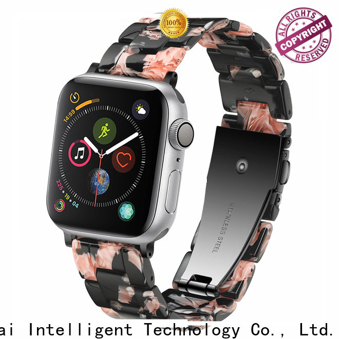 Top new apple watch straps manufacter manufacturers for apple