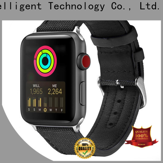 Simai New cool leather watch bands manufacturers for cacio