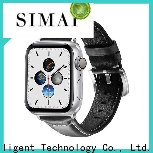 Simai apple 20mm watch band australia suppliers for Samsung