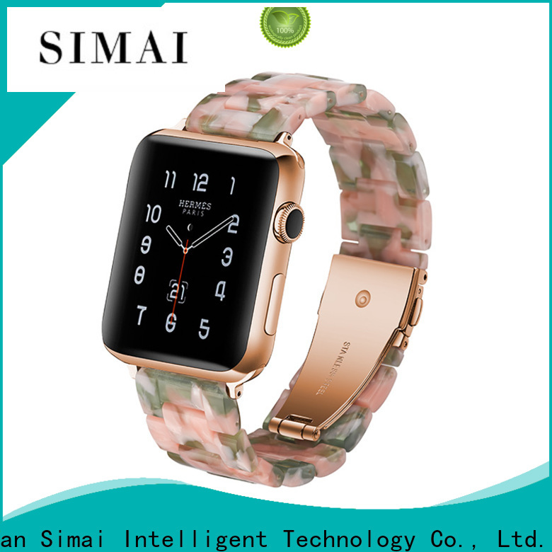 Simai nougat best metal watches for business for apple