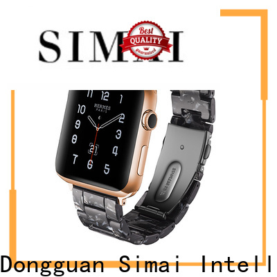 Simai series watch strap band replacement supply for apple