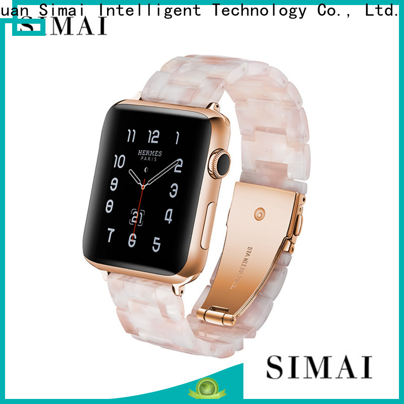 New watch strap iwatch bands suppliers for Samsung