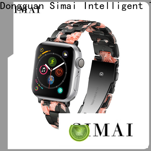 Best apple watch bracelet iwatch factory for Samsung