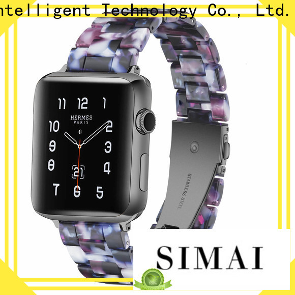 Simai High-quality cheap iwatch bands suppliers for Huawei