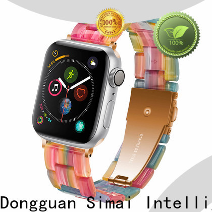 Simai New baby g watch band replacement company for Huawei