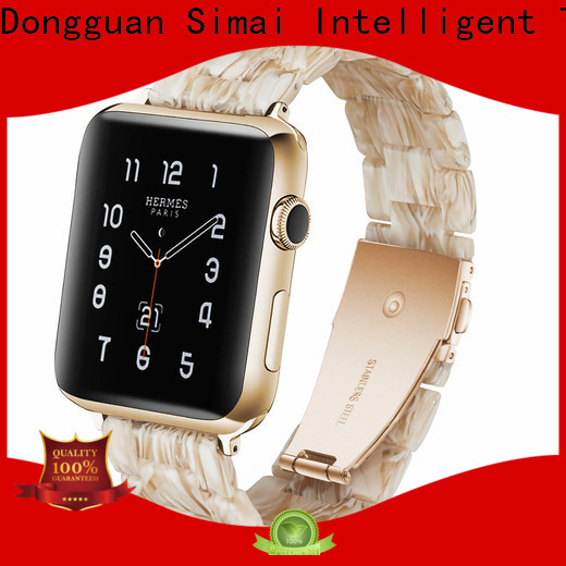 Simai New apple watch link band suppliers for apple