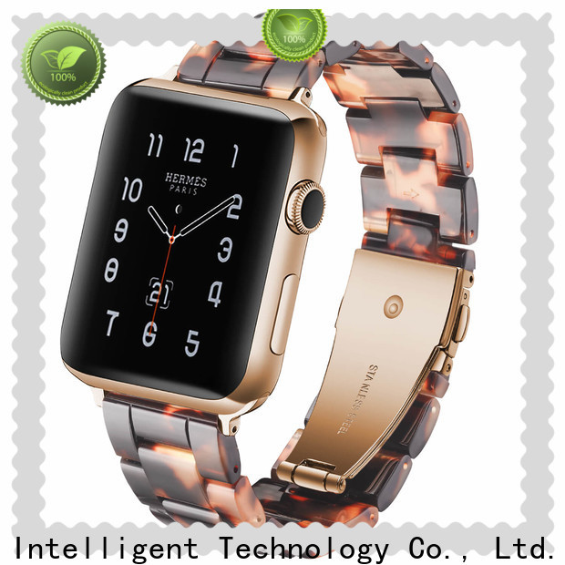 Wholesale apple watch band colors color company for Huawei