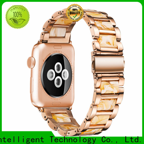 Simai Best resin steel watch band suppliers for apple