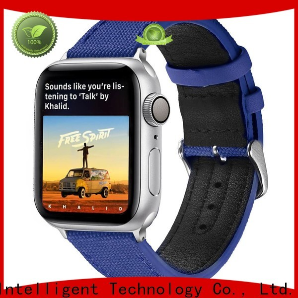 Top wholesale watch straps watch company for Huawei