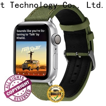 Simai army rolex canvas strap company for apple