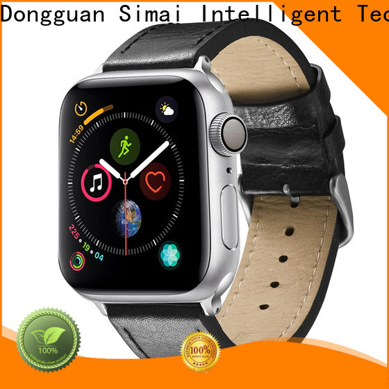 Simai apple different apple watch bands supply for apple